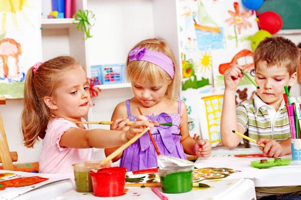 Çocuğunuzu anaokuluna nasıl hazırlarsınız?