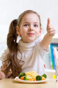 Çocukların ihtiyaç duyduğu vitamin ve mineraller