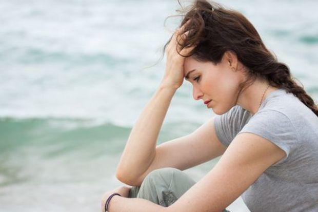 Depresyonu besleyen içsel sesinizi kapatın! (3. bölüm)