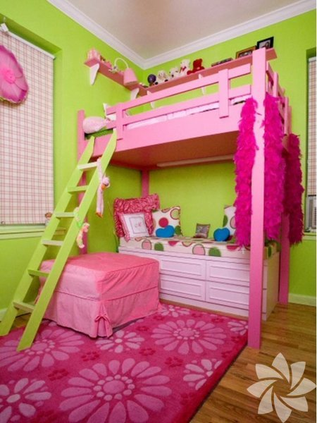 Çocuk Odası alternatifleri