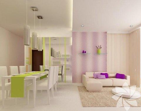 Oturma odası alternatifleri...