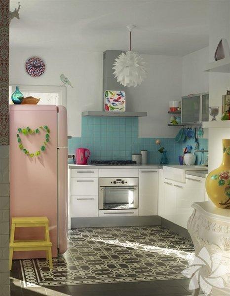 Mutfak alternatifleri...