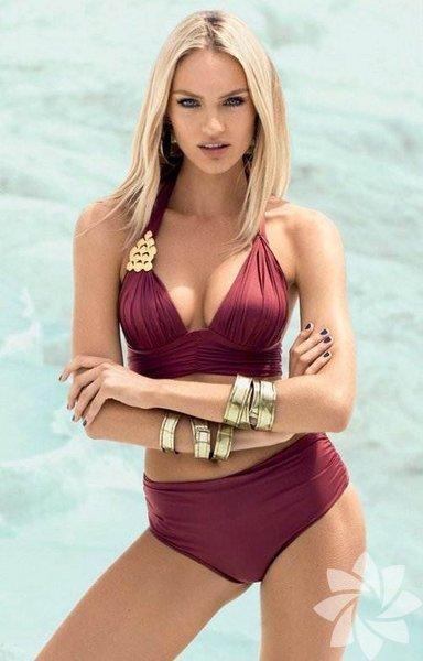 Birbirinden şık mayo ve bikini modelleri...