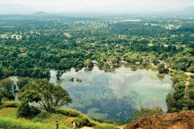 Sri Lanka: Gizemli adanın merkezinde