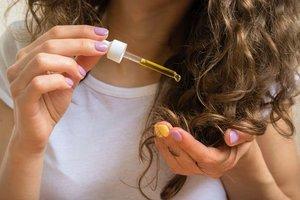 Saç bakımında etkili 7 bitkisel yağ
