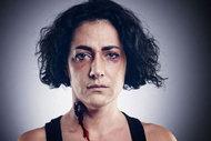 Kadın ve şiddet!