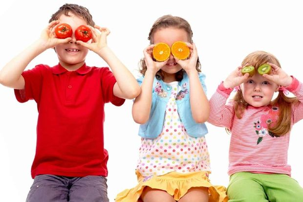 Çocukların yedikleri davranışlarını etkiliyor!