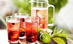 Ev yapımı 8 meyve suyu tarifi...