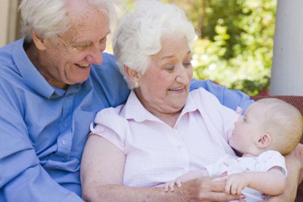 Büyükanne ve büyükbabaların bilmesi gereken 9 kural...
