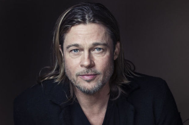 """Brad Pitt: """"Jennifer'la evliliğimiz zaman kaybı!"""""""