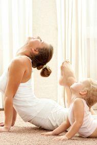 Çocuk yogası hakkında merak ettiklerimiz! (3. bölüm)