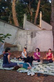 """Yoga: İçinizdeki """"ben""""le buluşmaktır! (2. bölüm)"""