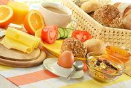 İstanbul'un en iyi kahvaltı mekanları