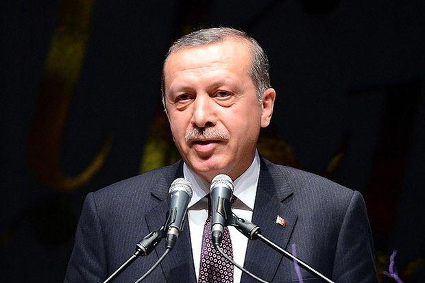 Başbakan Erdoğan: Kimsenin Türkiye'de gerilimi arttırmaya hakkı yoktur