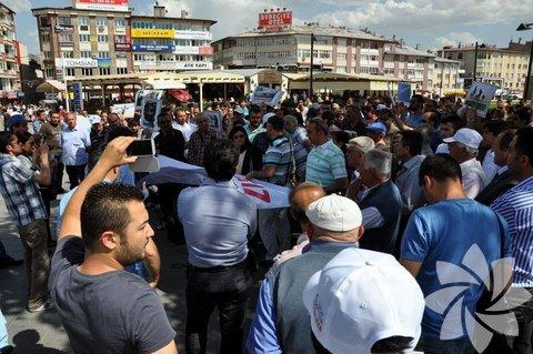 Gezi Parkı Direnişi - Sivas
