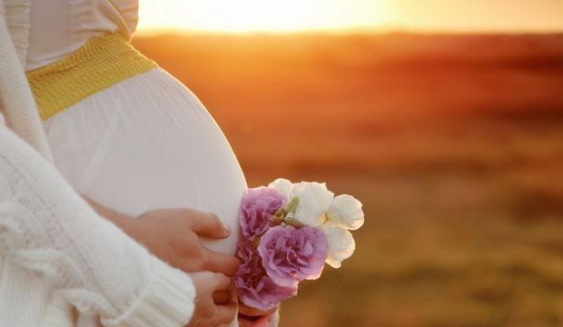 Yaygın hamile yalanları!