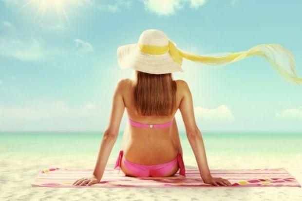 Güneş kremi cilt kanserini tetikliyor!