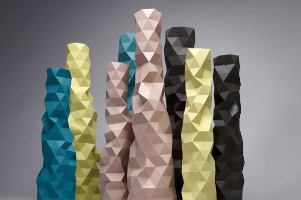 İlginç vazo tasarımları…