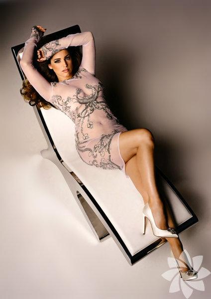 <p>Texas Üniversitesi'ndeki araştırmacılar, yaptıkları çalışmalar sonucunda mükemmel kadın vücudu oranlarını buldu.</p>