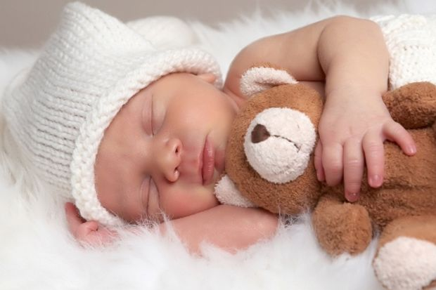 Çocuklarda öğle uykusu şart