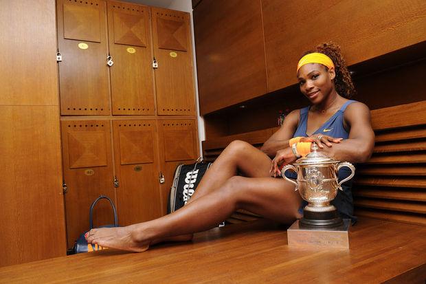 Serena özür diledi!
