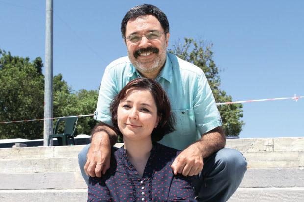 Ahmet Ümit: Bundan çok güzel bir komplo romanı çıkar!