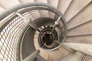 İlginç merdiven tasarımları…