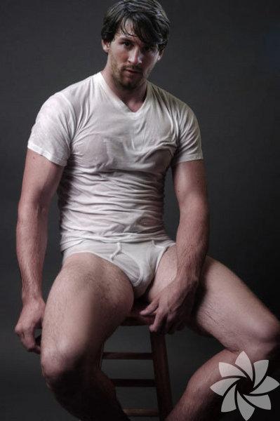 фото голый месси