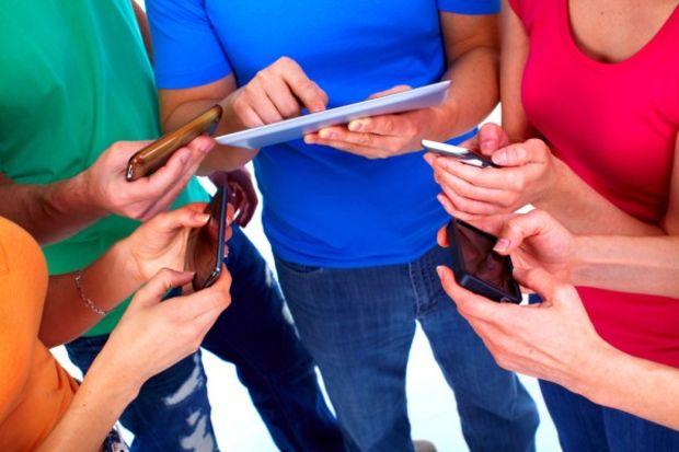 Teknoloji bağımlısı mısınız?