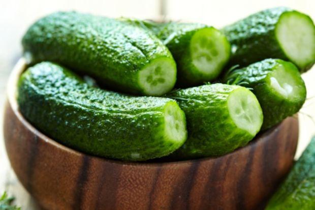 Menopoz bunalttığında salatalıkla ferahlayın!