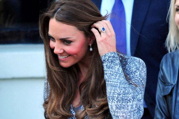 Yeni trend: Kate Middleton ile gündeme gelen hipnodoğum!
