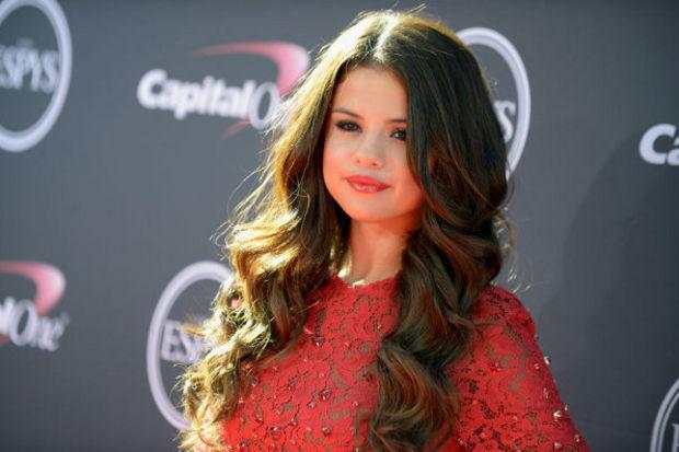 Selena Gomez: Justin'le birlikte olmak stresliydi!