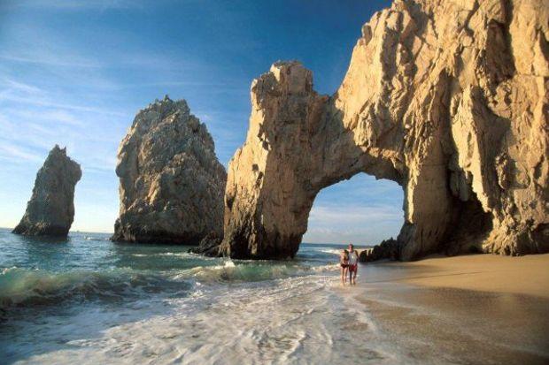 Dünyanın en ünlü plajları…