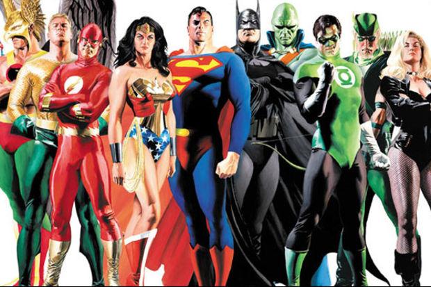 Süper kahramanların özel güçlerinin çoğu insanda da var!