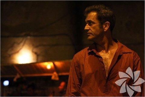 Mel Gibson...