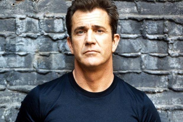 Mel Gibson…