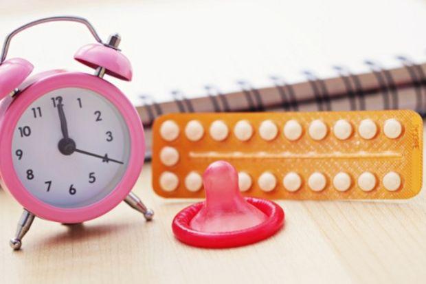 Doğum kontrol hapı vücudunuza gerçekten ne yapıyor?