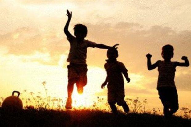 Çocuklarda özgüven nasıl oluşur?