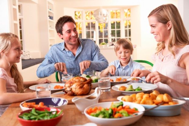 Çocuklarınızı yeni sevgilinizle tanıştırmanın stressiz yolları!