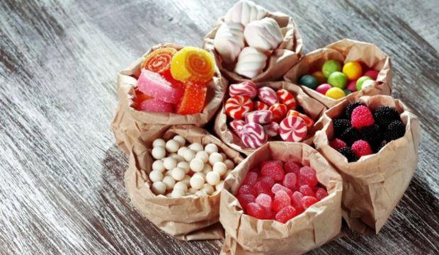 Satın aldığınız şeker ve çikolatalara dikkat edin!
