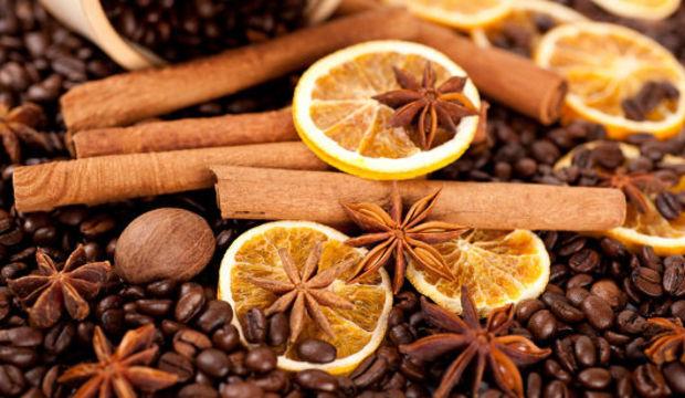 Kahve içmenin faydaları...