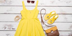 Kurtarıcı yazlık elbiseler