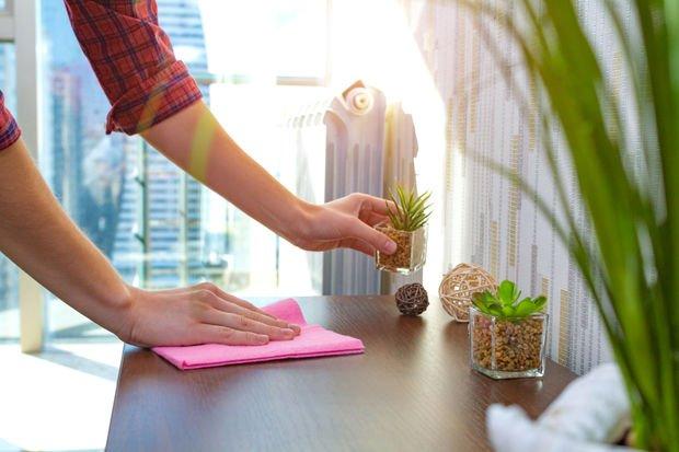 Zeytinyağıyla evinizi güzelleştirin!