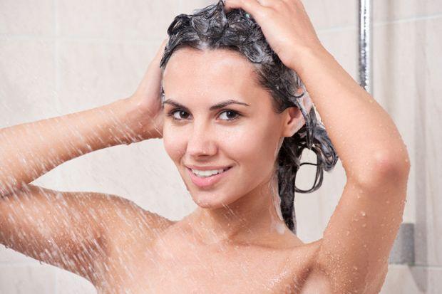 Evde şampuan nasıl yapılır?