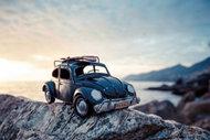 Minyatür arabalar...