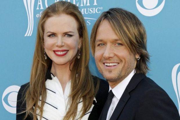 Nicole Kidman ve Keith Urban'ın muhteşem evi…