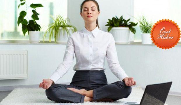 Öfke yönetimi için 6 yoga pozu