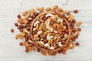 Besin alerjisi olanlar çiğ besinlere dikkat!