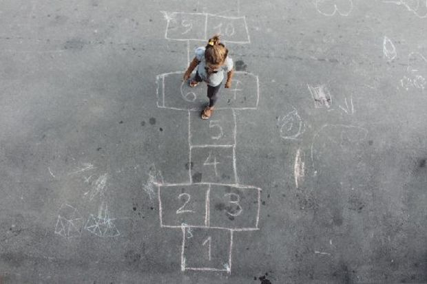 Bizim yaşadığımız fakat çocuklarımızın bilmediği 13 şey...