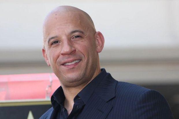 Vin Diesel eşcinsel iddiasına yanıt verdi